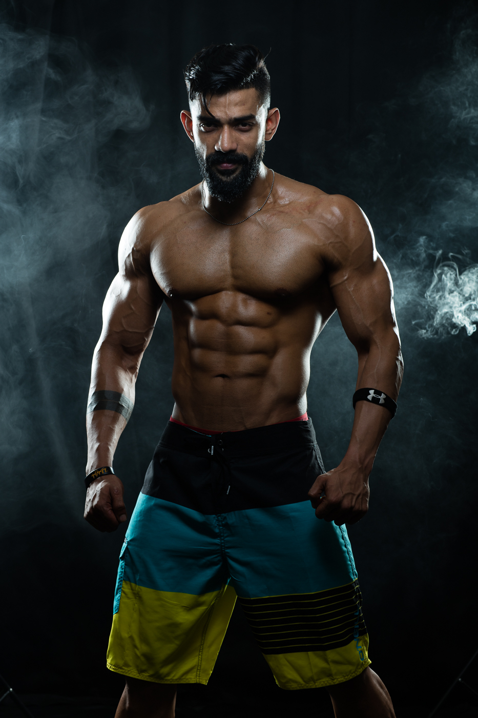 Bharat Raj | Client management for Personal Trainers by